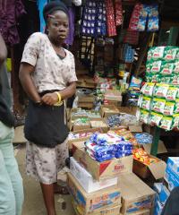 Daraju Industries targets price conscious buyers in Nigeria.