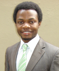 Chibuike Enyim Wogu, managing director of Carl Commodities