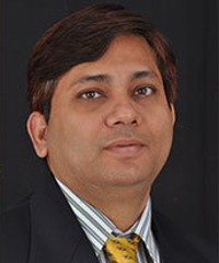 Bikash Prasad, CFO for southern and eastern Africa at Olam International