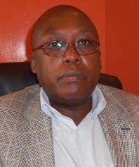 Gikonyo Gitonga, managing director and CEO of Axis Real Estate