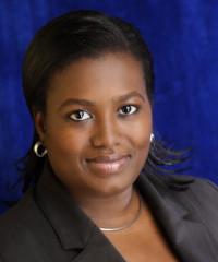 Toyin Gbagi, partner at KPMG Nigeria