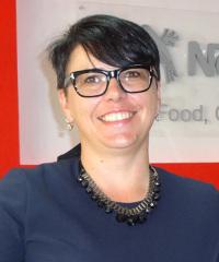 Nestlé Kenya Managing Director Svetlana Obruchkova