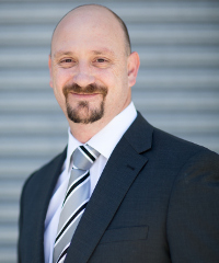 Wayne Troughton, CEO of HTI Consulting