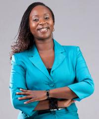 Joanne Mwangi