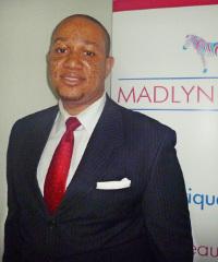 Christian Ngan, founder of Madlyn Cazalis