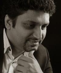 Sriram Bharatam, founder of Kuza Biashara