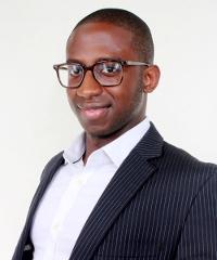 Bankole Cardoso, co-founder and CEO of Easy Taxi Nigeria