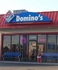 Domino's Pizza has announced plans to enter the Southern African market.