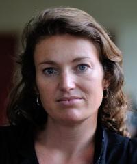 Eline Blaauboer, TBL Mirror Fund managing partner