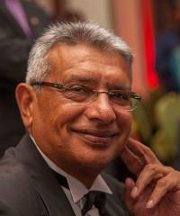 Ashok Shah, CEO, Apollo