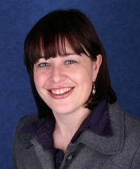Lullu Krugel, senior economist and associate director at KPMG