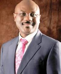 John Obaro, CEO of SystemSpecs