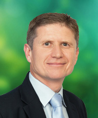 Mark Saravanja, chairperson of Regenesys Business School
