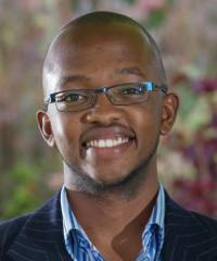 Mark Kaigwa, founder of Nendo Ventures