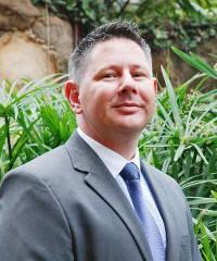 Stuart Cook, managing director of Protea Hotels East Africa