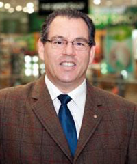 Jonathan Yach, CEO of  Broll East Africa