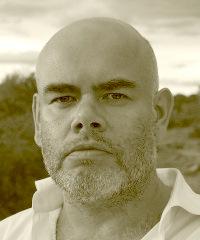 Mark Stephenson, managing director of Sandstorm Kenya