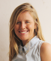 Allie Morse, founder and CEO of Lamudi in West and Central Africa