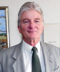 Christopher Everard