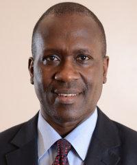 James Omwando