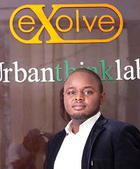 Fehintolu Olaogun, co-founder of Tutor.ng