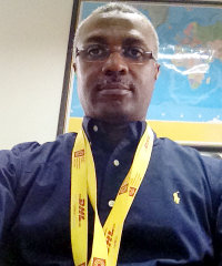 Kader Coulibaly, country manager of DHL Express in Ghana, says Accra's high ranking in the MasterCard Index is likely to strengthen investor confidence.