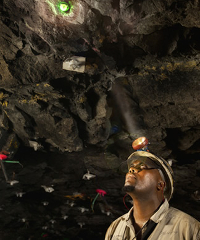 Platinum mining South Africa 200x240