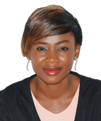 Elizabeth Ojelua, founder of Surelyxxxx