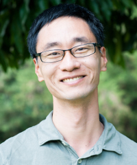 Andrew Youn, founder of One Acre Fund