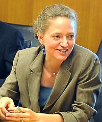 Erica J. Barks-Ruggles, US Consular General