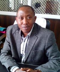 John Murerwa