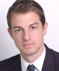 Simon Freemantle
