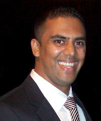 Hassan Suleman