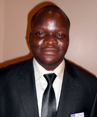 Austine Odhiambo