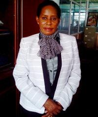 Lizzie Wanyoike