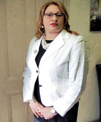 Theresa Cupido