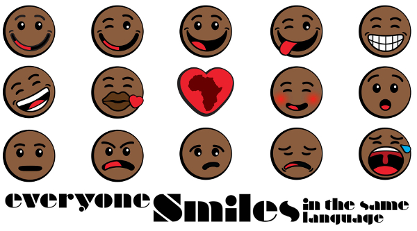 The Oju emoticons app can be downloaded for free on Google Play.