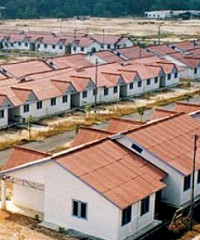 A lack of affordable housing in Nigeria should be seen not only as a challenge but also an opportunity.