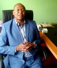 Moses Mutua
