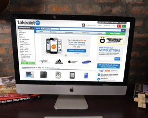 South African e-commerce firms Kalahari and Takealot have agreed to merge their operations.