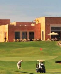 Vipingo Ridge golf course and club house