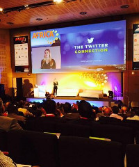 Partnership was on everyone's lips at this year's AfricaCom event.