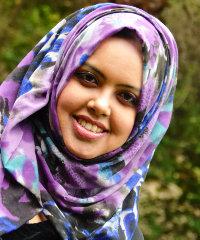 Farhana Hassanali-Hashmani