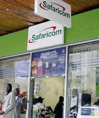 Kenyan mobile network operator Safaricomhas launched a $1m start-up investment fund.