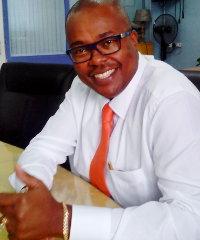 Alex Nyaga