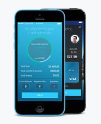 The Bsavi app helps people save money.