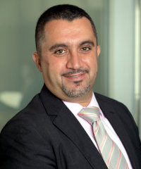 Hatem Hariri