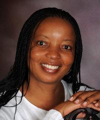 Lebo Tseladimitlwa, Vice President of Human Resources at DHL Express Sub Saharan Africa