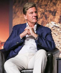 Perceived risks of investing in the continent are falling below that of global players such as China and Russia, said Invest Africa's CEO, Robert Hersov, during a panel discussion at the 2015 Africa Mining Indaba in Cape Town.
