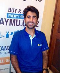 Erfaan Mojgani